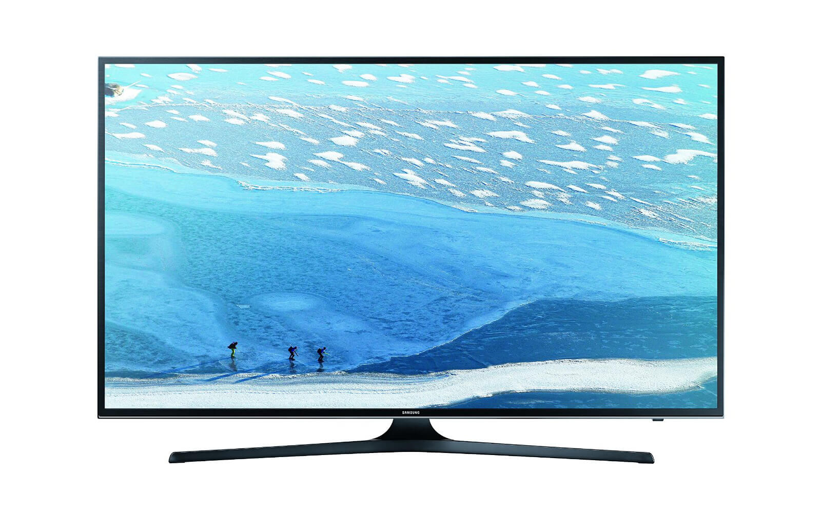Samsung UE55KU6079 - Produktbesprechungen